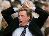 Рэднапп подтвердил интерес «Тоттенхэма» к Дрогба