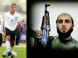Бывший хавбек юношеской сборной Германии стал  повстанцем и погиб в Сирии
