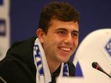 Адмир МЕХМЕДИ: «Я швейцарец с албанской душой»