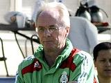 Эрикссон предрекает сборной Англии победу на ЧМ-2010