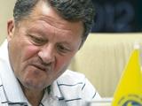 Мирон Маркевич: «Если ФФУ не устраивает тренер, они в праве сменить его»