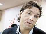 Сергей Юран: «Эрикссон был бы лучшим вариантом для сборной Украины»