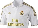 «Реал» сменит титульного спонсора