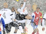 Коста-Рика требует переигровки матча с США