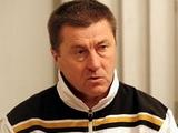 Игорь Яворский: «В первом тайме был заметен коллективный отбор. Пожалуй, это новые указания тренерского штаба»