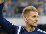 Лукаш Теодорчик: «Сначала матч «Динамо», а потом «Кадра»