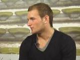 Константин Рауш: «Я родился недалеко от Полтавы — в Сибири»