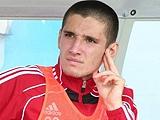 Тарас Бурлак ничего не знает об интересе «Динамо»