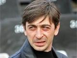 Александр Севидов: «Постараюсь больше не материться»
