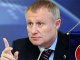 Григорий СУРКИС: «Готов оказать всяческую поддержку ФФУ»
