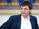Евгений Красников: «Не было сомнений, что решение примут в пользу «Днепра»