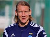 СМИ: «Динамо» оценило Виду в 10 млн евро