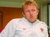Роберт Просинечки: «Кто не любит «Барселону», тот не любит футбол»