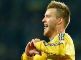 Андрей Ярмоленко: «Мы просто старались каждую свою атаку завершать ударом по воротам»