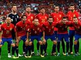 Фабрегас и Мората не попали в заявку сборной Испании на ЧМ-2018