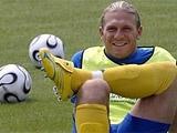 Андрей ВОРОНИН «В новой сборной еще не всех узнавал в лицо»