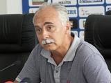 Сергей Рафаилов: «Милиция настоятельно просит перенести матч «Заря» — «Шахтер»