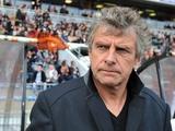 «Лорьян» предъявил ультиматум главному тренеру