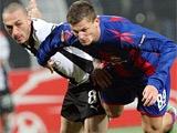 Московский ЦСКА первым оформил выход в 1/8 финала Лиги Европы