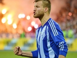 СМИ: «Динамо» запросило у «Наполи» за Ярмоленко 30 млн евро