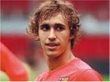 «Малага» интересуется защитником «Барселоны»