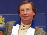 Юрий СЕМИН: «Лобановский преподал мне урок, который я запомнил на всю жизнь»