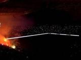 Днепрооблэнерго: электроснабжение стадиона «Днепр-Арена» не прерывалось