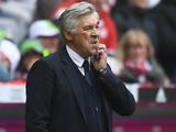 Карло Анчелотти: «Весь мир видел, что «Реал» победил «Баварию» несправедливо»