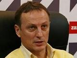 Варга: «Блохин в сборной? Все прояснится в ближайшее время»