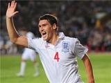 Гарета Бэрри лишили авторства юбилейного гола сборной Англии