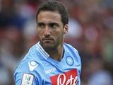 «Наполи» отказался продавать Игуаина в «Челси» за 50 млн фунтов