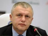 Игорь СУРКИС: «Финансовую сторону мы обсуждали с Ярмоленко меньше минуты»