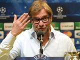 Юрген Клопп: «Мы еще не в финале, но результат первого матча был лучше, чем мы ожидали»