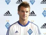 Андрей Ярмоленко: «Надеюсь, это последняя потеря очков»
