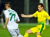 Гаджи Гаджиев: «Алиев профессионально относится к тренировкам»