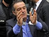 Владелец «Стяуа» приговорен к трем годам тюрьмы