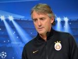 Манчини вправе покинуть «Галатасарай» в случае предложения от топ-клубов