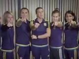 Сексистский ролик телеканалов «Футбол» получил международную огласку (ВИДЕО)
