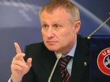 Григорий СУРКИС: «Конгресс поддержал реформы Чеферина»