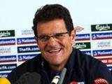 Фабио Капелло: «Теперь игроки поняли, что я не чудовище»