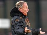 Земан: «Стекеленбург изолирован от других игроков «Ромы»
