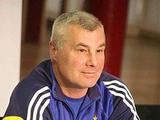 Анатолий ДЕМЬЯНЕНКО: «Могу спрогнозировать завтра яркий футбол»