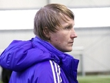 Андрей ГУСИН: «Скорость не всегда была высокой, но хорошие отрезки прослеживались»