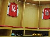 Уолкотт остается в «Арсенале»