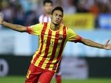 Неймар: «Сказал Марсело, что в классико выиграет «Барселона»