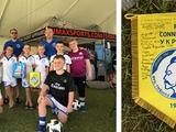 Украинский футбольный клуб из Чикаго выиграл детский турнир в США