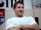 Олег САЛЕНКО: «Лобановский иногда умудрялся даже тренировку в день игры делать»