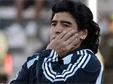 Диего Марадона: «До сих пор люблю «Наполи»