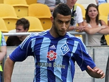 Юнес БЕЛАНДА: «В «Динамо» знали обо мне все!»