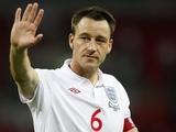 Терри исключил возвращение в сборную Англии перед ЧМ-2014